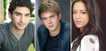 Castings en séries N.487 : The Vampire Diaries, Ray Donovan, Under The Dome...